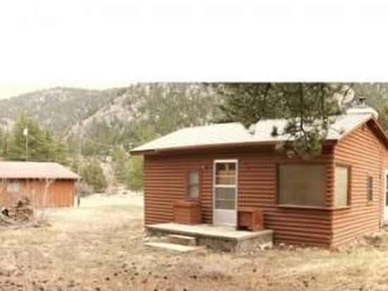 236 Rustic Rd, Bellvue, CO 80512
