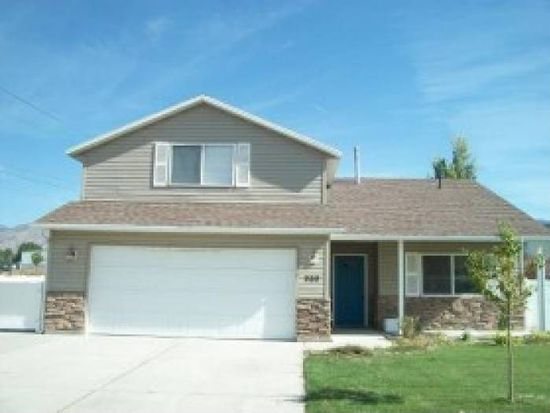 202 Sunstone Cir, Logan, UT 84321