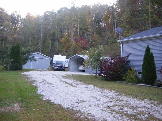 1165 Ivyton Rd, Salyersville, KY 41465