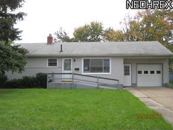 2909 Avalon Ave NE, Canton, OH 44705