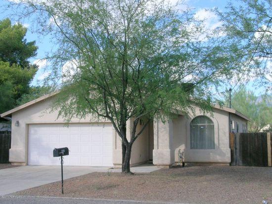 5643 E Camden St, Tucson, AZ 85712