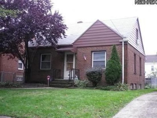 10914 Peony Ave, Cleveland, OH 44111