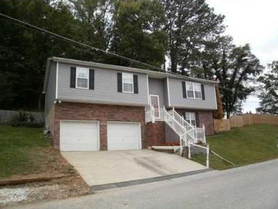1582 Clark Rd, Charleston, WV 25314