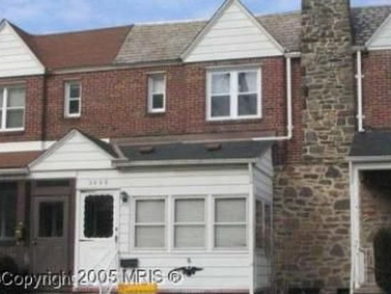 3808 Brooklyn Ave, Baltimore, MD 21225