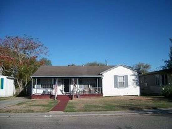706 Indiana Ave, Corpus Christi, TX 78404