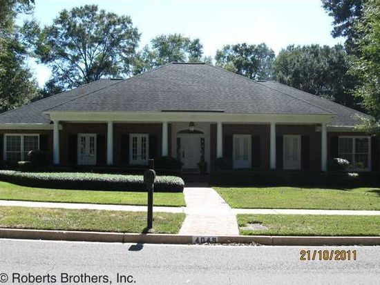 4049 Marchfield Dr S, Mobile, AL 36693