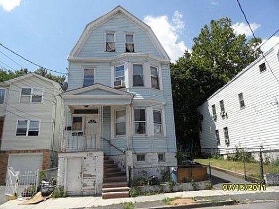 231 21ST St, Irvington, NJ 07111