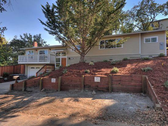 2315 Cheshire Way, Redwood City, CA 94061