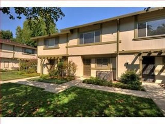 522 Valley Forge Way, Campbell, CA 95008
