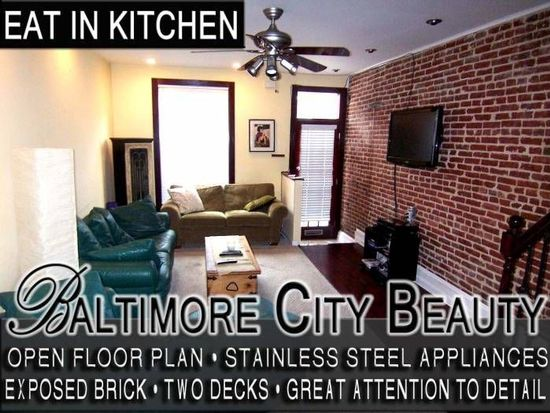 717 Fagley St, Baltimore, MD 21224