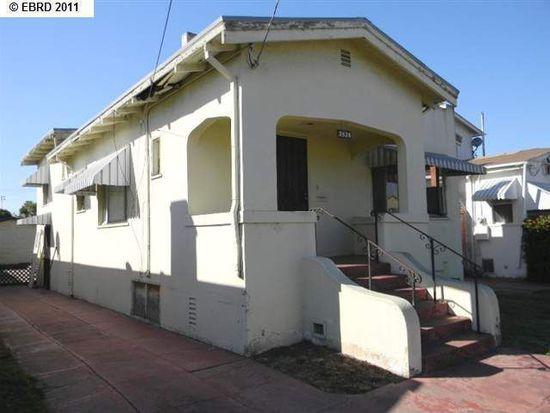 2828 Acton St, Berkeley, CA 94702