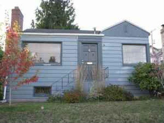 7503 Jones Ave NW, Seattle, WA 98117