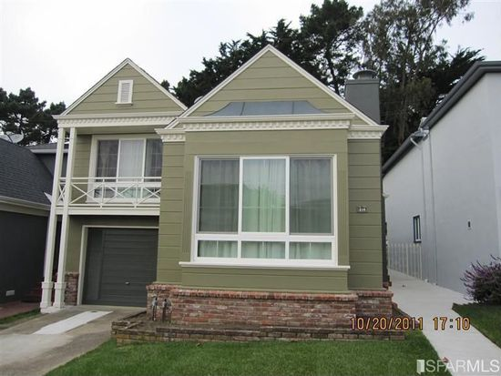 274 Wilshire Ave, Daly City, CA 94015