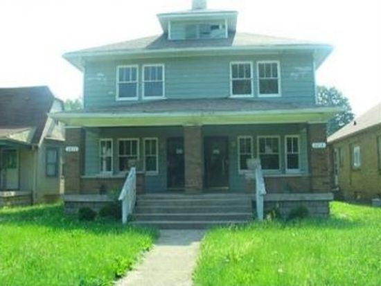 3213 Sutherland Ave, Indianapolis, IN 46205