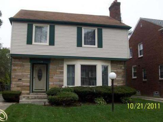 17225 Westmoreland Rd, Detroit, MI 48219