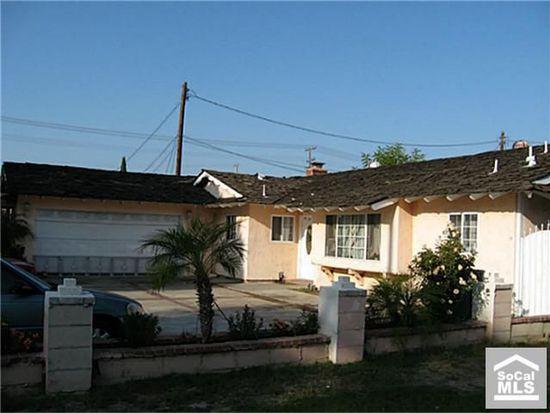 512 S Wayside St, Anaheim, CA 92805