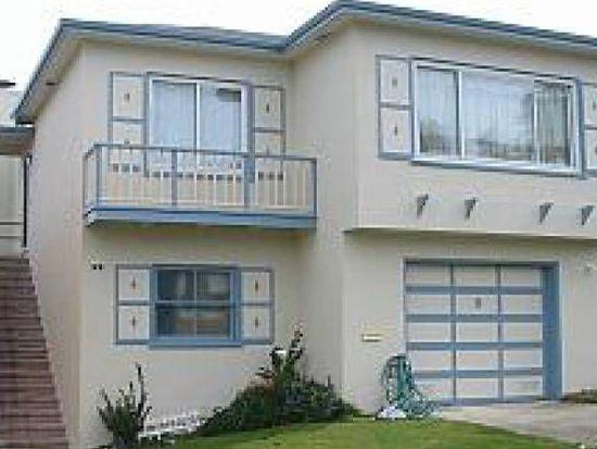 5 Morningside Dr, Daly City, CA 94015