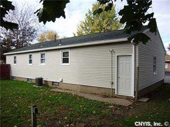 400 Granville St, Syracuse, NY 13206