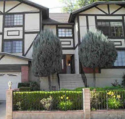 5055 San Feliciano Dr, Woodland Hills, CA 91364