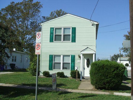 1327 Bolton St, Norfolk, VA 23504