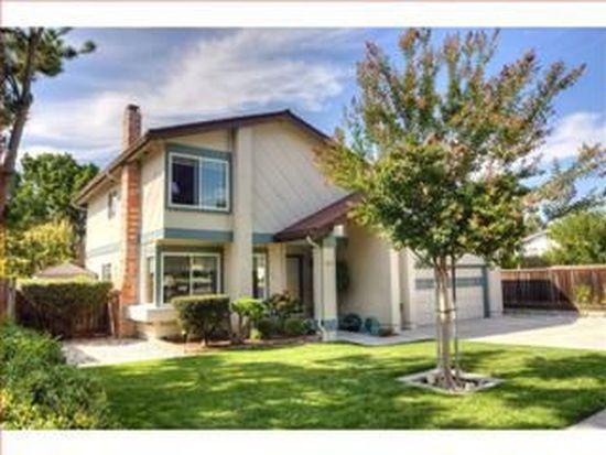 551 Old Evans Rd, Milpitas, CA 95035