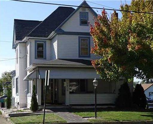 1416 E Washington St, New Castle, PA 16101