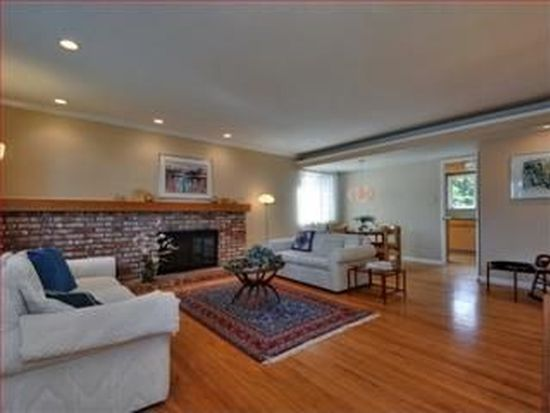 3806 Dunford Way, Santa Clara, CA 95051