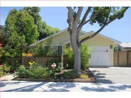 190 El Dorado Ave, Palo Alto, CA 94306