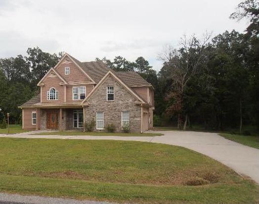 852 Pine Arbor Rd, Hardeeville, SC 29927