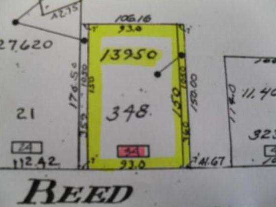 34 Reed Ave, North Attleboro, MA 02760
