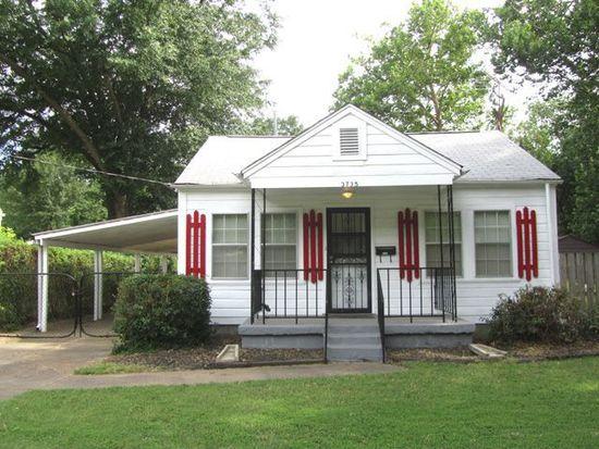 3735 Elliston Rd, Memphis, TN 38111