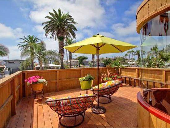 2035-2037 Coast Blvd, Del Mar, CA 92014