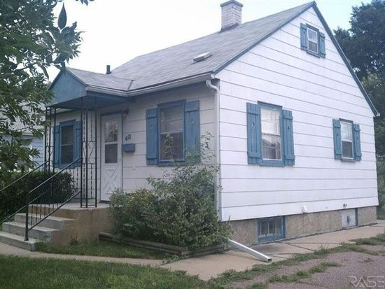 412 S Sherman Ave, Sioux Falls, SD 57103