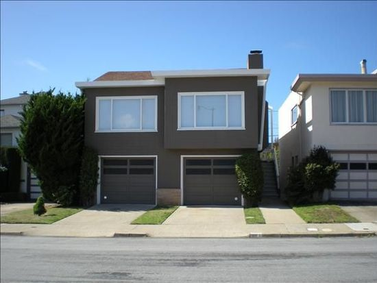 191 Westmoorland Dr, San Francisco, CA 94132