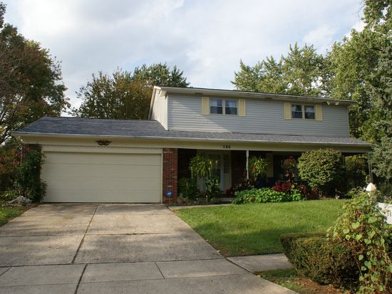 586 Dunoon Dr, Gahanna, OH 43230