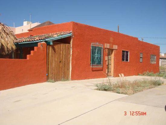 5709 Bagdad Way, El Paso, TX 79924