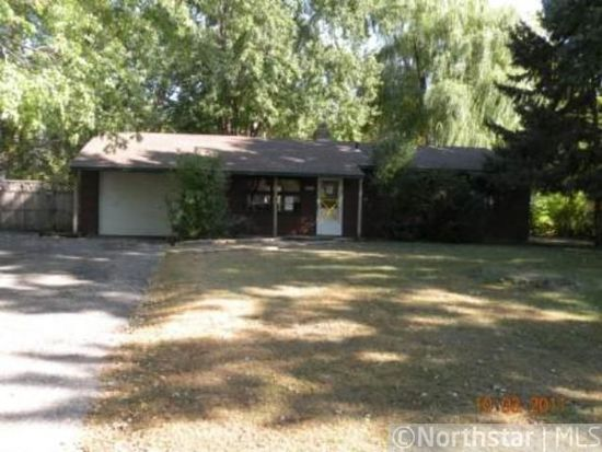 9911 Larch St NW, Coon Rapids, MN 55433