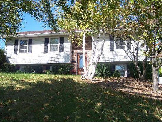170 E Ridge Rd, Wytheville, VA 24382