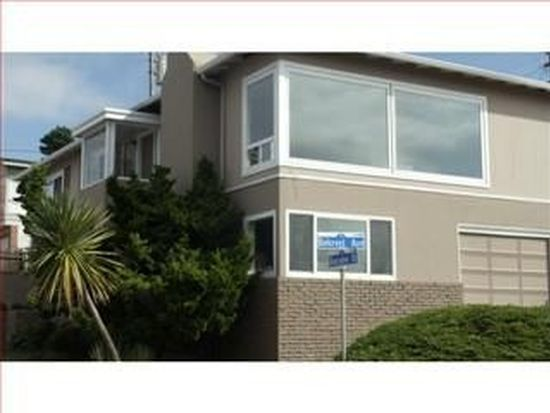 97 Clearview Dr, Daly City, CA 94015