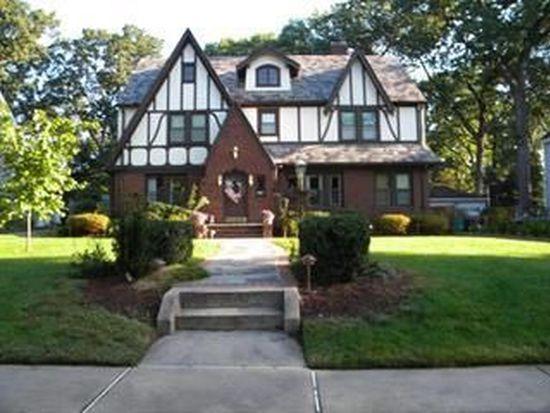 36 Cambridge Rd, Montclair, NJ 07042