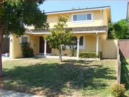 1623 Rocky Mountain Ave, Milpitas, CA 95035