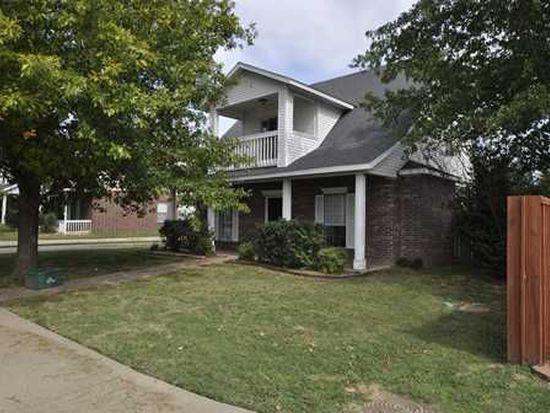 1118 N Heritage Ave, Fayetteville, AR 72704