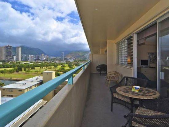 444 Kanekapolei St, Honolulu, HI 96815