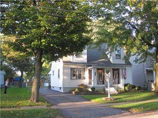 307 W Caledonia St, Lockport, NY 14094
