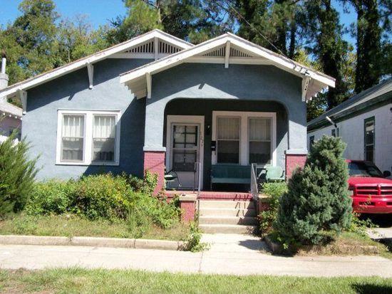 127 Ellis St, Augusta, GA 30901