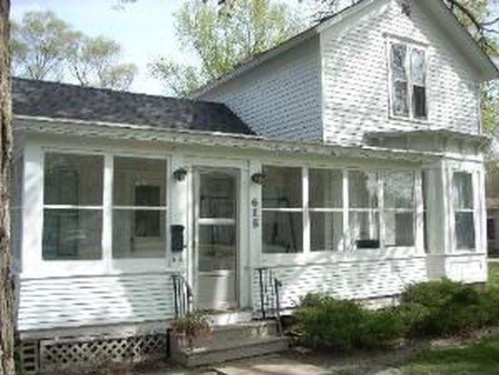 615 E Wilson St, Batavia, IL 60510