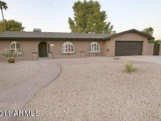 5112 E Columbine Dr, Scottsdale, AZ 85254