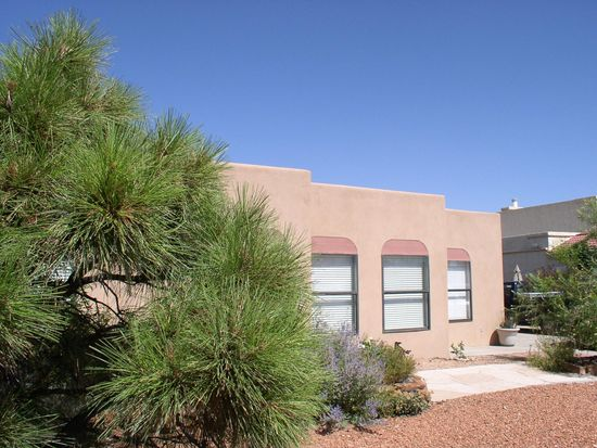 7417 Saratoga Ln, Santa Fe, NM 87507