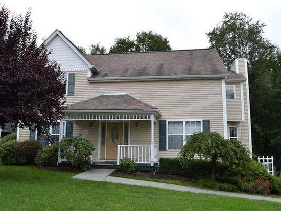 153 Hungerford Rd N, Briarcliff Manor, NY 10510