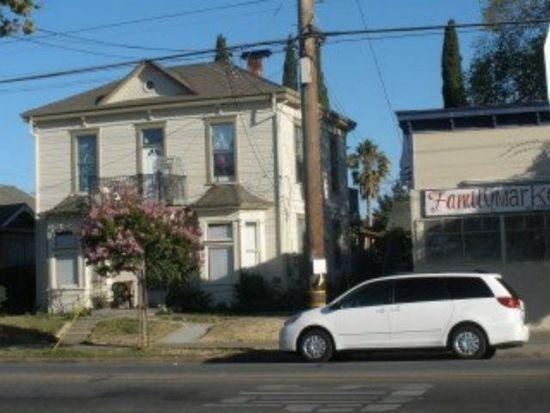 418 E Empire St, San Jose, CA 95112
